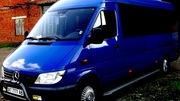 Ремонт микроавтобусов ,  СТО микроавтобусов Мерседес и Volkswagen
