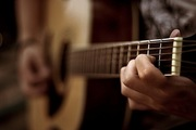 Уроки гитары в Одессе | Преподаватель игры на гитаре.