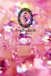Студия декора «Svadba STYLE»