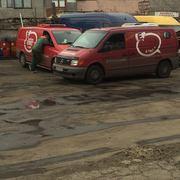 автосервис микроавтобусов Одесса и Область