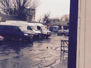 мастерская по ремонту микроавтобусов в Одессе и Области