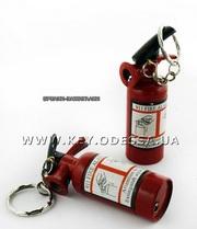 Брелки-зажигалки для ключей