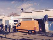 ремонт микроавтобусов,  опыт работы 17 лет,  Одесса