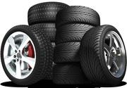 Предлагаем шины  б/у из Европы от R13 до R20