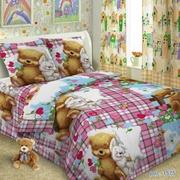 Детское постельное белье Киев,  Комплект Детство