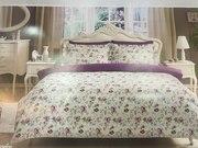 Постельное бельё из Турции Tivolyo Home
