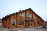 Деревянные бани купить и построить в Одессе