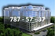 Продажа квартир,  видовая 2-ком. в ЖК «Аркадия Хиллс».