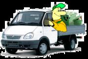 Вывоз строительного мусора,  Одесса