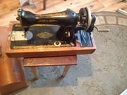 продаётся  ручная швейная  машинка , .Подольская