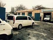 микроавтобусы Мерседес ,  ремонт ,  15 лет опыта
