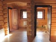 Готовые деревянные дома в Одессе