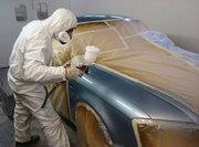 Покраска Полировка Рихтовка Автомобиля