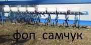 Культиватри КРНВ (КРН)