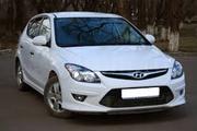 Сдам в аренду Hyundai I30 1.6 мех. 2011