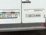 автосервис,  ремонт микроавтобусов Одесса