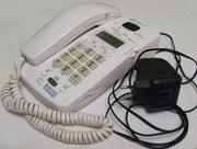 Телефон проводной Bell FM2575 (АОН,  автоответчик)