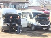СТО,  автосервис,  ремонт микроавтобусов