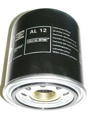 Фильтр влагоотделителя Knecht AL12,  WIX 93118E,  Filtron AD785,  Mann-Fi