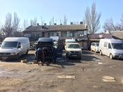 17 лет ремонта микроавтобусов,  автосервис,  СТО ,  Одесса