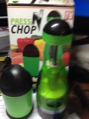 """продаётся новая  американская овощерезка , ,  Food Press,  Press Chop""""."""