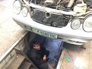 ремонт Mercedes в Одессе и микроавтобусов Volkswagen
