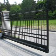 Ворота кованые,  откатные,  секционные,  распашные от ЧП СЛИМС