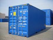 Морской контейнер 20 фут б/у