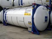 Танк контейнер - контейнер цистерна б/у