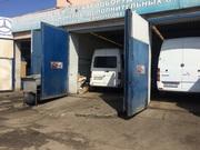 услуги СТО Мерседес и микроавтобусы Фольксваген
