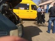 автосервис ,  ремонт микроавтобусов Мерседес Спринтер