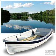 Продам моторно- гребную лодку Grand Regatta RG310