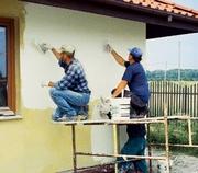 Ремонтно-отделочные фасадные работы с гарантией.