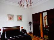 Сдам посуточно четырехкомнатную квартиру на Белинского / парк Шевченко