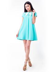 Оптовый производитель женской одежды VOKARI | Платье-колокольчик