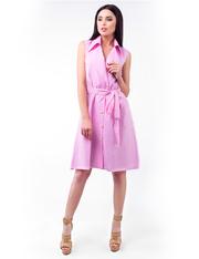 Оптовый производитель женской одежды VOKARI | Платье-халатик
