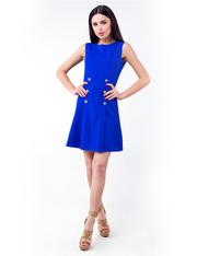 Оптовый производитель женской одежды VOKARI | Платье с пуговицами