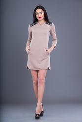 Оптовый производитель женской одежды VOKARI | Элегантное платье