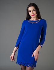 Оптовый производитель женской одежды VOKARI | Перфорация Plus Size