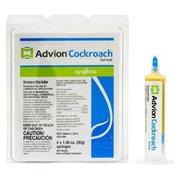 Супер средство от тараканов Dupont Advion Gel