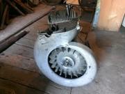 мотор зидик