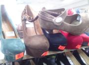 обувь оптом с Польши в Украине