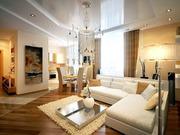 Ремонт квартир,  домов  под ключ в Одессе
