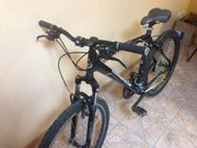 Продам велосипед TOMAHAWK FS