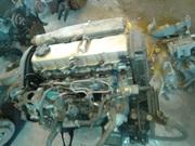 двигатель nissan