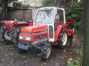 Yanmar F 215 2002 3500$