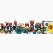 Кнопки и переключатели ABB,  GE,  Giovenzana International (Италия)
