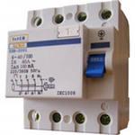 Устройства защитного отключения General Electric,  ETI,  ABB,  ИЕК,  АСКО