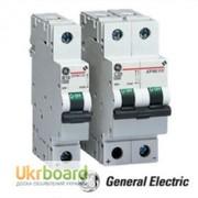 Автоматические выключатели General Electric,  SIEMENS,  ETI,  ABB,  ИЕК