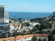 Гостиничный комплекс с панорамным видом на море в Одессе на Тенистой.
